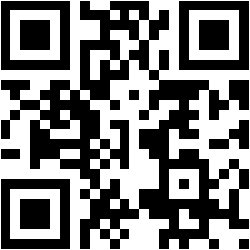QR Code for this website - try it out with QR Reader software on your mobile phone or scanner.